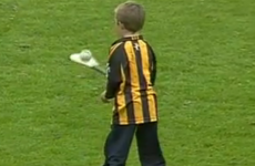 VIDEO: The future of Kilkenny hurling is in safe hands