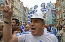 Germany v Greece: money talks but actions will speak loudest on the pitch