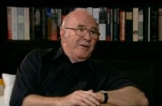 Clive James: Rumours of my demise have been greatly exaggerated