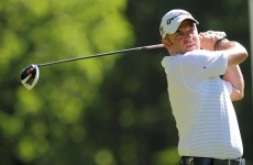 Mcginley Slips Down Leaderboard As Danny Willett Takes The Lead 183 The42