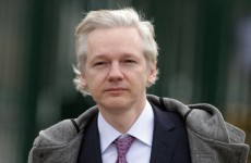 """There's """"no hint"""" of US plan to take Assange from Sweden, says Australian minister"""