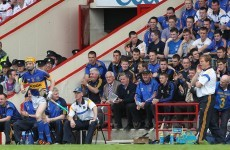 Corbett hails character in Premier camp
