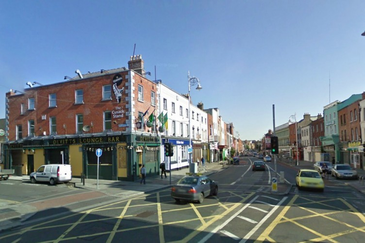 thesis centre camden st The camden dental clinic is located in the meath primary care centre, just off camden street in dublin city centre offering relaxed, friendly dental services for the whole family.