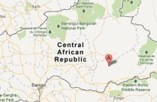 Gunmen attack French uranium plant in Central African Republic