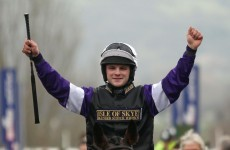 Jockey Campbell Gillies dies in holiday accident