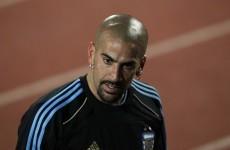 VIDEO The career highlights of Juan Sebastian Veron · The42
