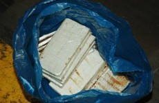 Over 350kg of cocaine seized in Ireland's largest inland drug haul