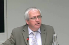 TD kicked out of committee meeting after accusing Phil Hogan of 'lies'