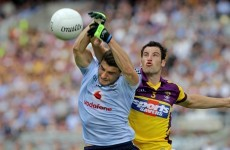 Do the Dubs benefit from a Croke Park bias?