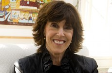 'Queen of the Rom-com', writer Nora Ephron, dies at 71