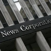 Murdoch's News Corp considering plan to split company