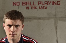 Eoin Cadogan sides with Cork footballers for upcoming dual debate