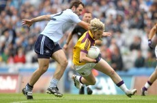 AS IT HAPPENED: Dublin v Wexford, Leinster SFC semi-final