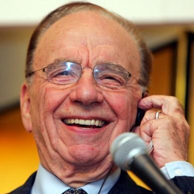 "Rupert Murdoch calls Scientologists ""creepy, maybe even evil"" on Twitter"