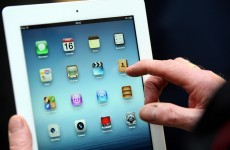 Apple settles $60m Chinese iPad trademark case