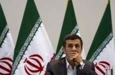 Iran prepares for 'war games' as sanctions take effect