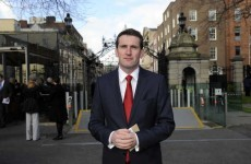 Labour TD 'taken aback' by homophobic email