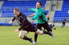 Kidney names team for Pumas showdown
