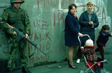 Police to launch murder investigation into Bloody Sunday