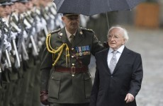 President to lay wreath as events commemorating fallen soldiers held around Ireland