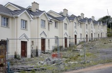 NAMA says it will give 2,000 homes for social housing. So far: there's just 58