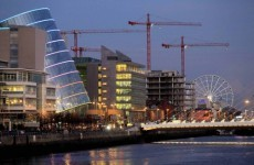 Anglo Irish Bank credit rating downgraded to junk