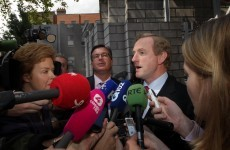 Government complaint over Taoiseach incident not directed at TV3's Ursula Halligan