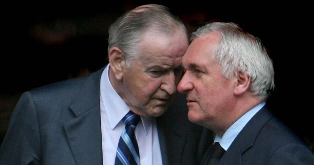 Gallery: Former taoisigh… where are they now?
