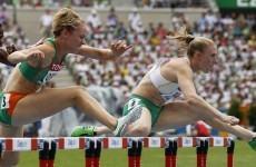 Doubts raised over Derval O'Rourke's Olympic participation after finals withdrawal