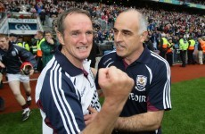 Reaction: Galway look to stay grounded after soaring to shock Kilkenny
