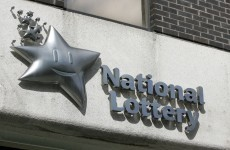 Meetings held with potential bidders for National Lottery licence