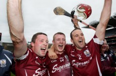 """When Galway trounce Kilkenny and win a Leinster title, you sit back and appreciate just what they have done."""