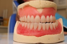 Only one in five entitled people availed of free dental exams last year