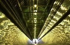 Underground Ireland: our country's hidden structures