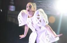 Gaga gets her own world…online