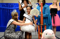 Children's beauty pageant on its way to Ireland after securing venue