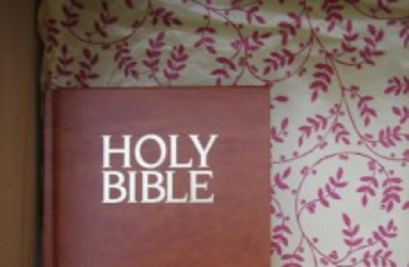 Why Are There Bibles In Hotel Rooms