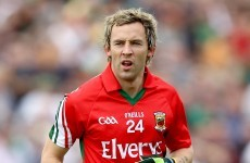 Update: Mayo GAA confirm Mortimer's departure from panel