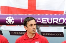 Open thread: Gary Neville wants your advice on Galway... what should he do?