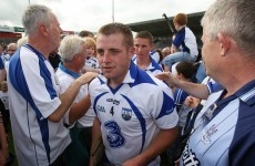 Waterford hurlers make three changes ahead of Munster final