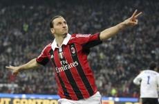 PSG have bought Zlatan and Thiago Silva Berlusconi · The42