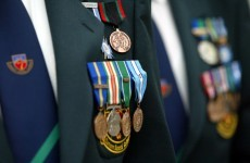 Slain soldier Paddy Kelly to be given posthumous honour