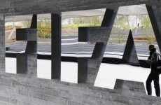 Three FIFA World Cup officials took bribes, says BBC