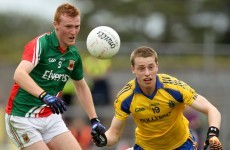 Connacht Minor Football Championship: Roscommon survive late fightback to down Mayo