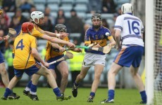 Munster Minor Hurling Championship: Tipperary go through the gears to defeat Clare