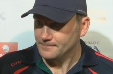 VIDEO: 'It was a struggle but we have something to build on' – Horan