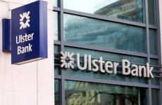 Ulster Bank: now showing account balances