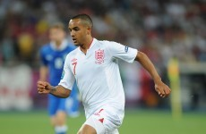 The Departures Lounge: Walcott to Liverpool?