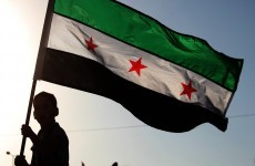 The progression in world views on Syria's conflict