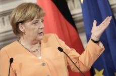 Circumcision ban could make Germany 'laughing stock': Merkel